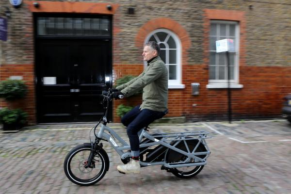 The updated Tern GSD e-cargo bike. What you need to know