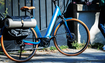 O2 Feel Bikes