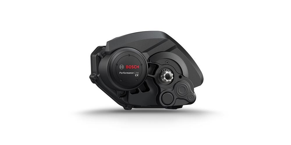 Bosch Performance Line CX Motor