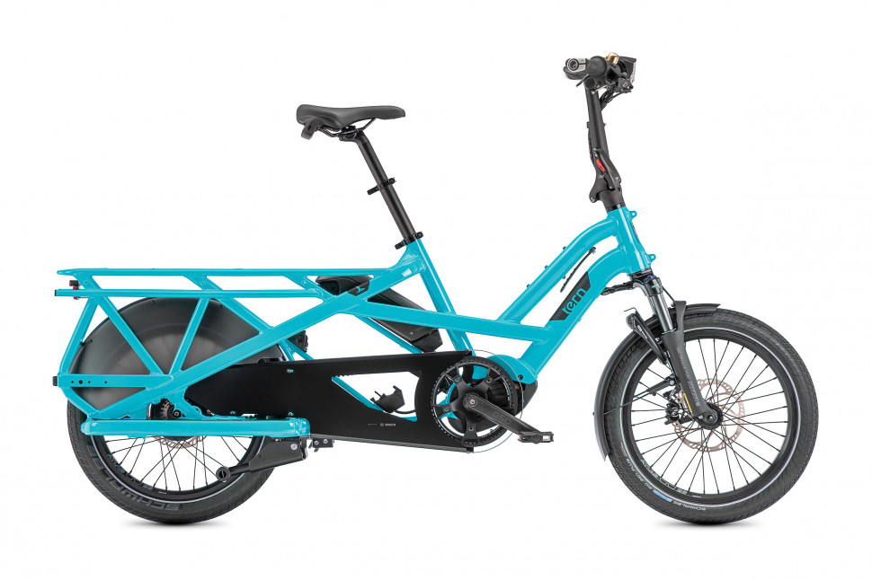 Tern GSD S00 Electric Cargo Bike